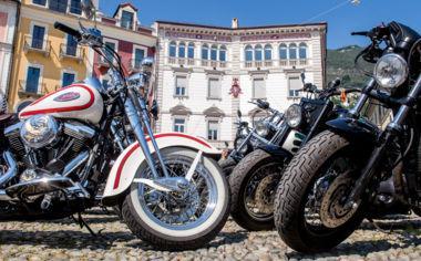 Rombo Days mit Bikes und Musik
