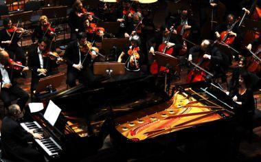 Ein Festival für Tessiner Musiker