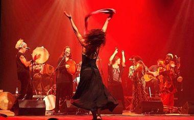 Locarno tanzt nach Folknoten