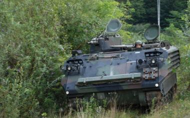 Militärmuseum lädt nach Biasca