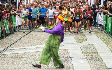Marathonweekend im Locarnese