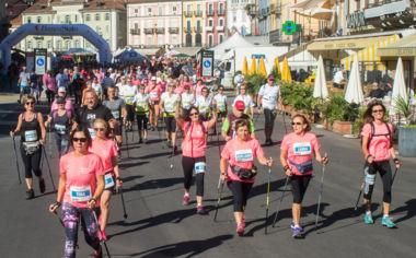 Walking Day und Ladies Run