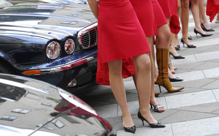 Autoschau: rassig und Klassik
