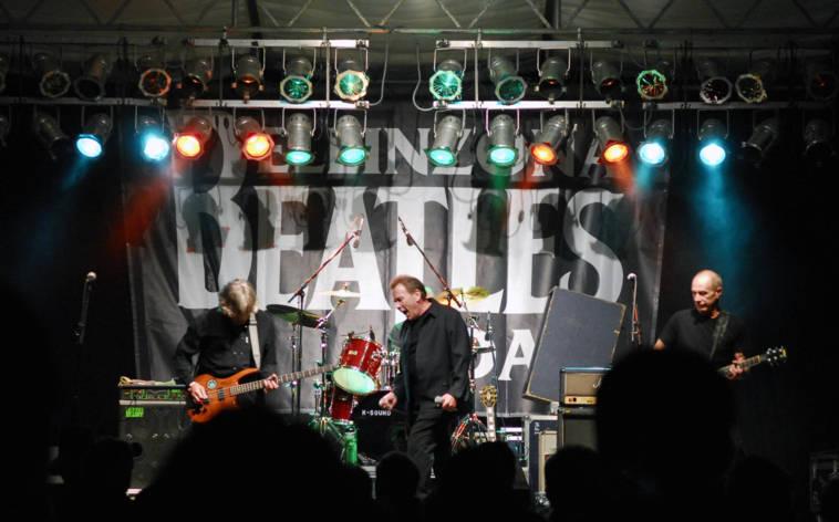 Beatles Days in Bellinzona