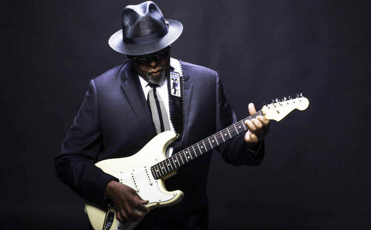 Bellenz feiert die Blues Sessions