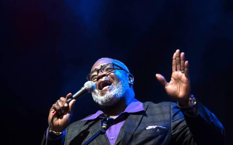 Vier Nächte voll Blues to Bop