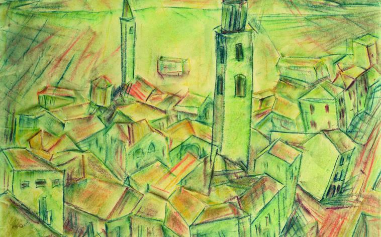 Occhi sul Ticino – malerischer Blick aufs Tessin