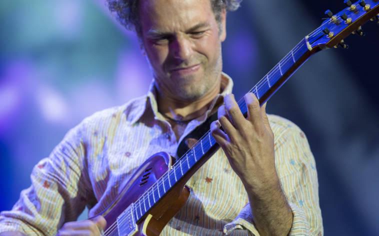 Sandro Schneebeli lädt zum Musiksommer