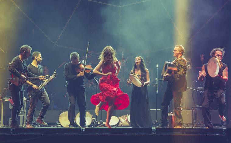 Weltmusik sorgt für heisse Sommernächte