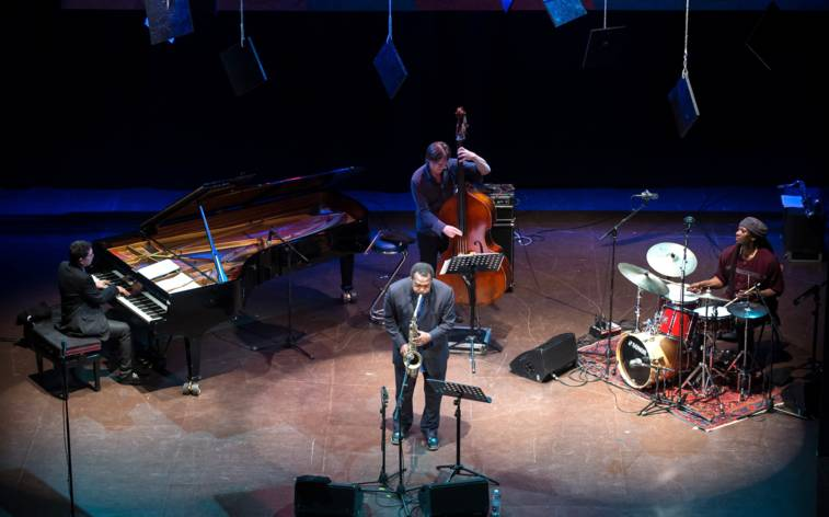Jazz and the City in Chiasso
