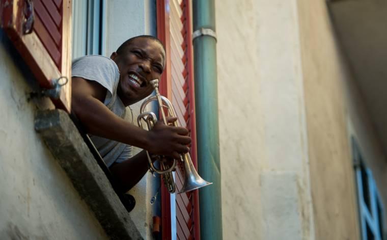 Ascona und der Jazz leben auf