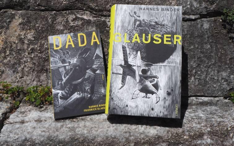 La Rondine: 70 Jahre Literatur