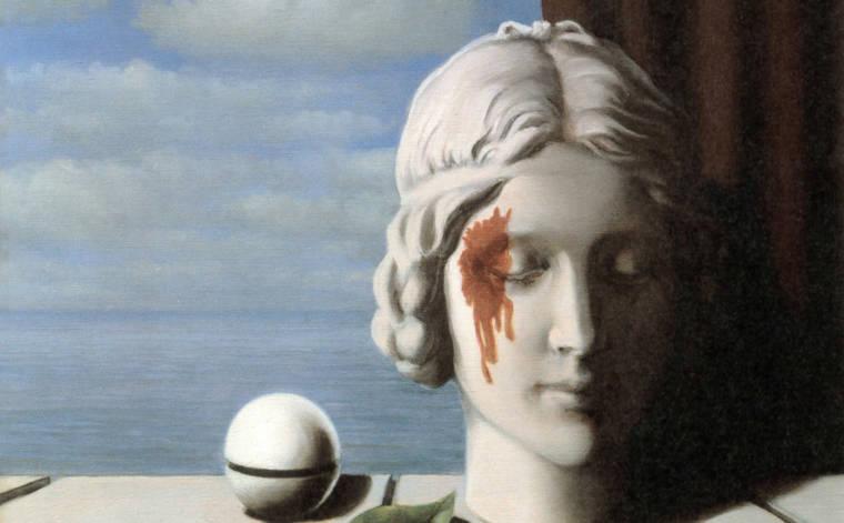 Was Magritte einst antrieb
