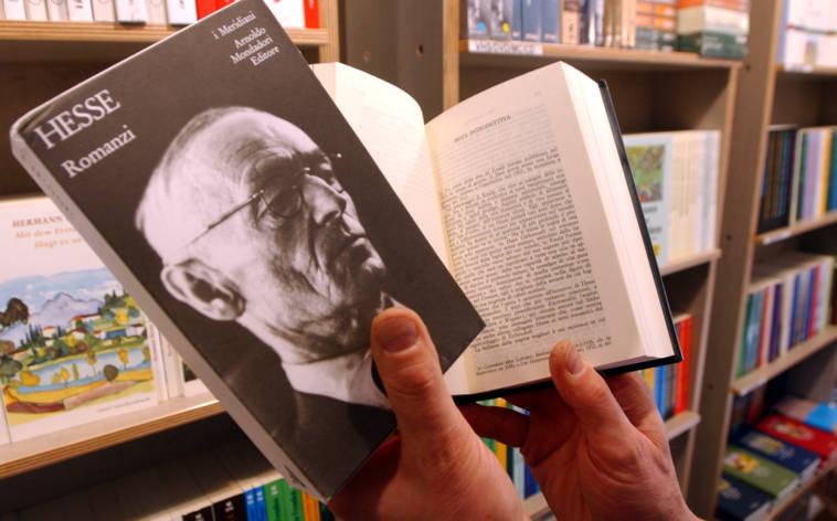 Mit Hesse im Ohr ist die Welt schöner