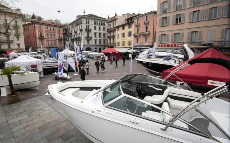 Grosser Erfolg für Nassa Boat Show