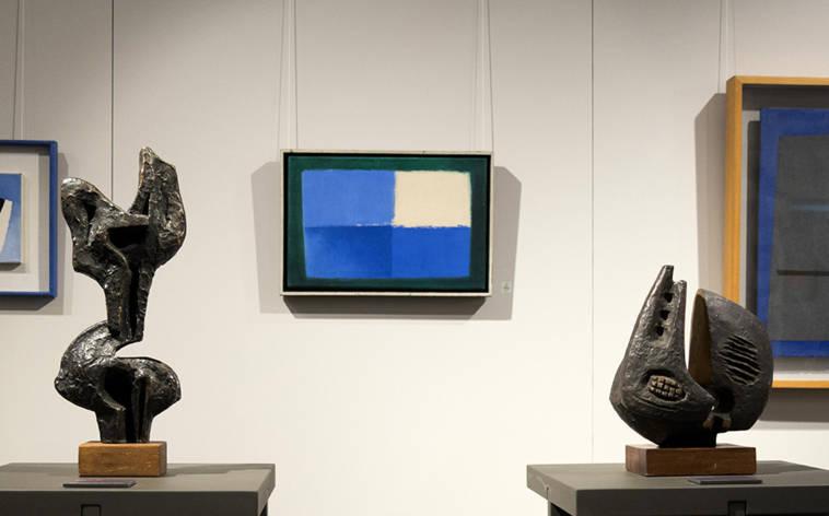Open Gallery für Kunstmuffel
