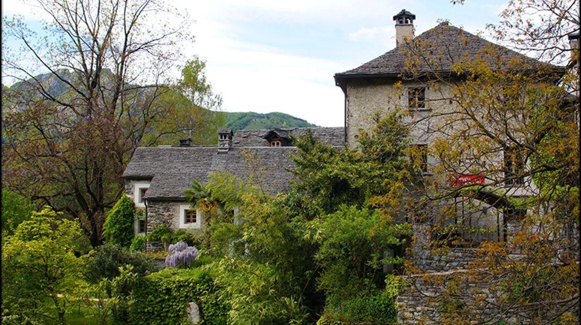 Ticino Weekend Osteria Bordei Palagnedra Bordei