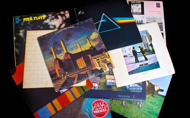 Pink Floyd Show in Lugano