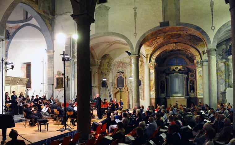Musikfestwochen von Ascona