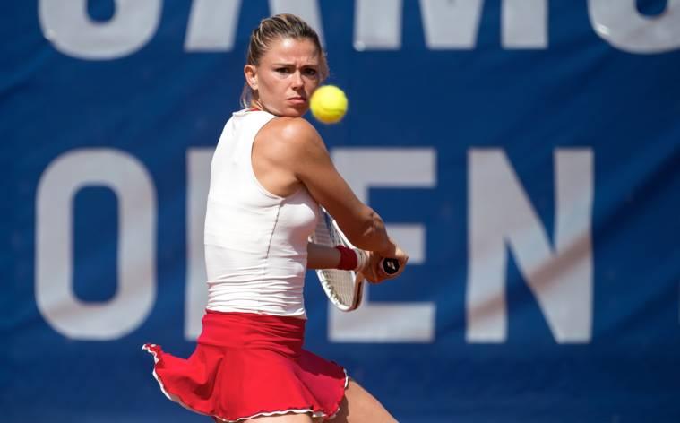 Tennis-Weltelite trifft sich bei Samsung Open