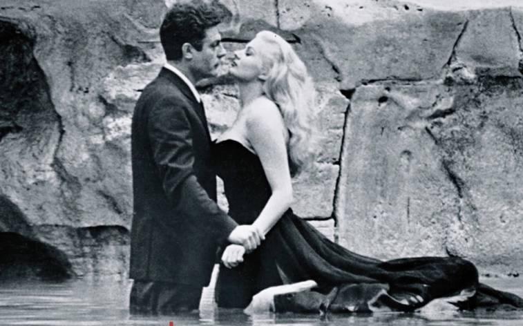 Filmreihe lädt zum Träumen mit Fellini ein