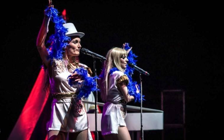 ABBA-Träume in südlichen Gefilden