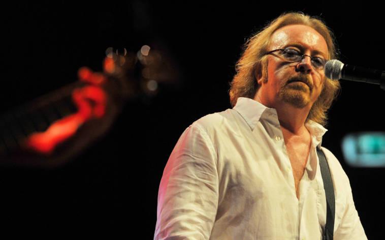 Umberto Tozzi singt in Lugano