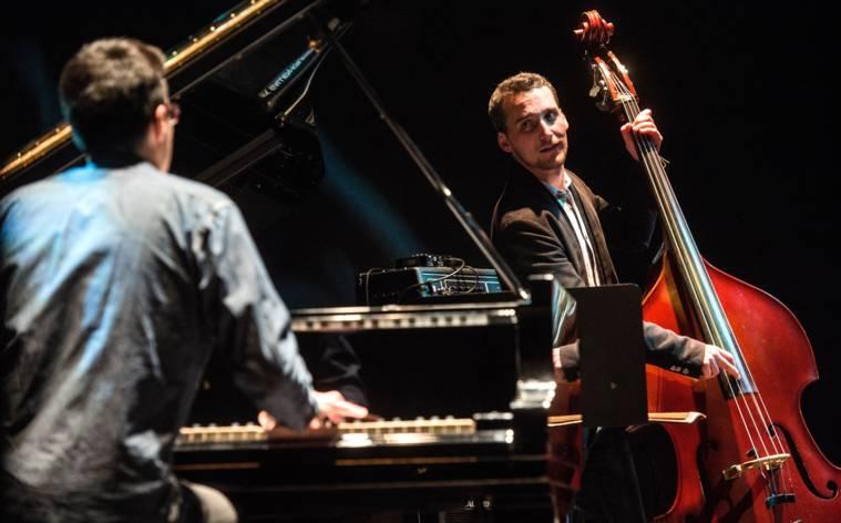 (K)ein Frühling in Chiasso ohne Jazz