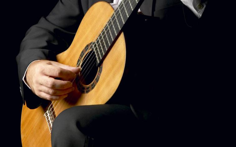 Langsame Musik in Bellinzona