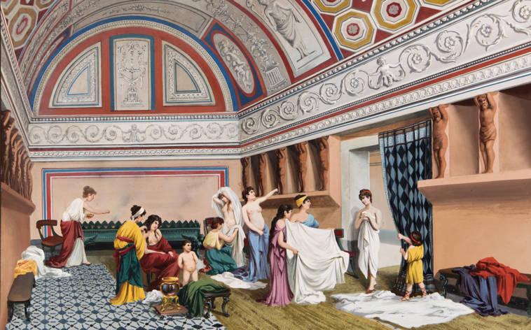 Das m.a.x. museo wird zur Ausgrabungsstätte