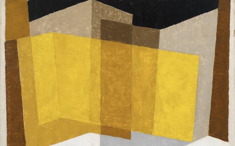 Von Weimaranern, Pionieren und Quadraten