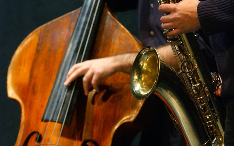 World Jazz im Gambarogno