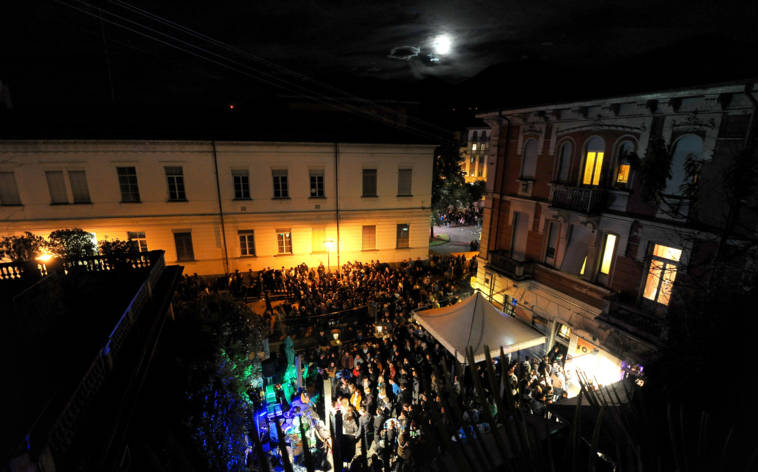 Schlaflos in Locarno