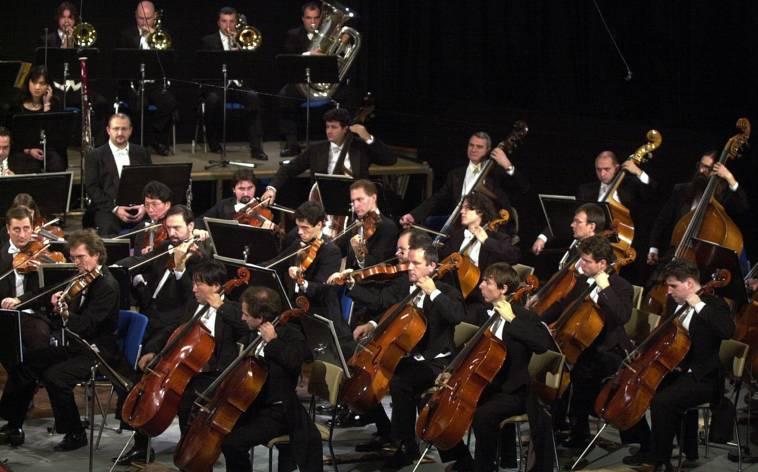 Concerti Aperitivo mit dem OSI
